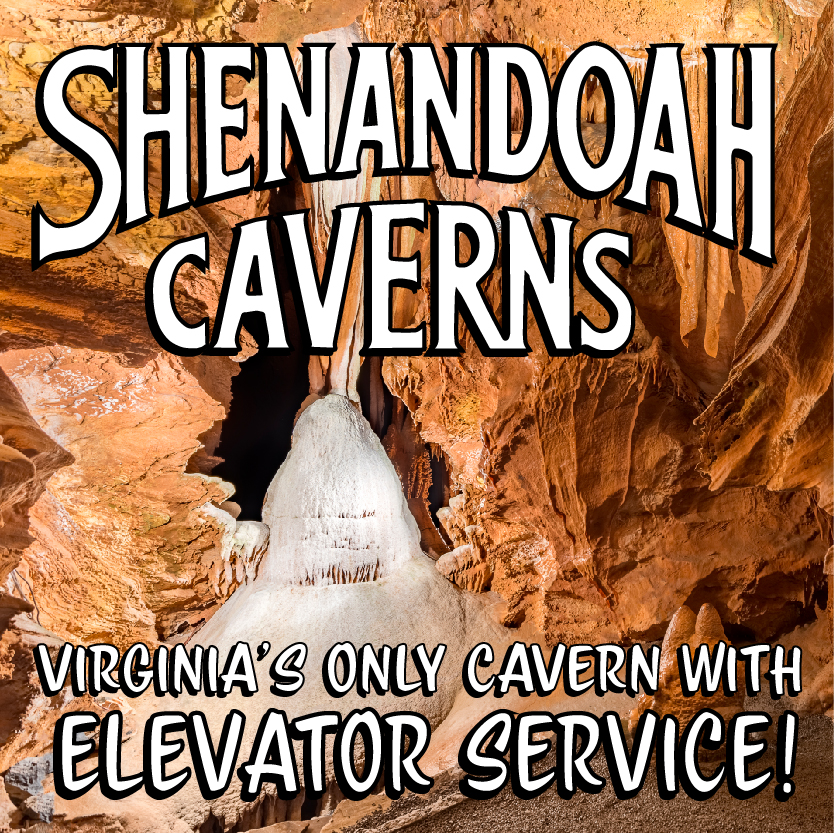 Shenandoah Caverns