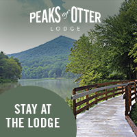 Peaks of Otter Lodge