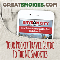Great Smokies: Bryson City and Swain County